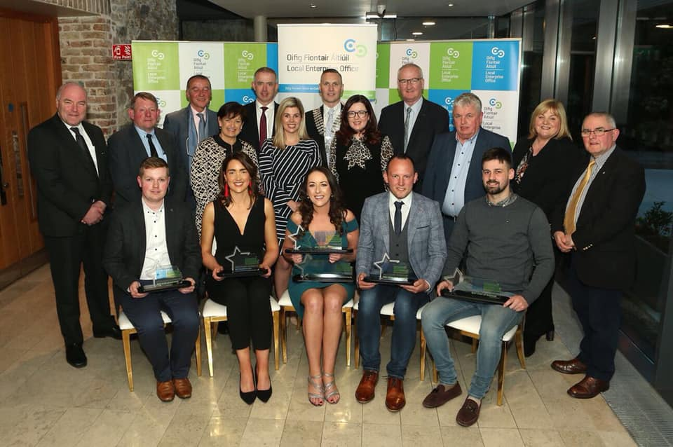 IBYE Award Winner 2019